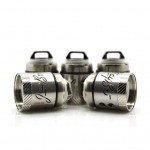 RX Triple 0.15ohm Head (5pcs)