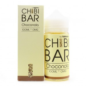 Chibi Bar Choconola (100ml)
