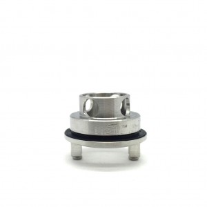 Lemo 3 Atomizer Head Base