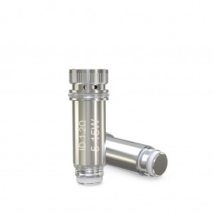 ID 1.2ohm Head (5pcs)