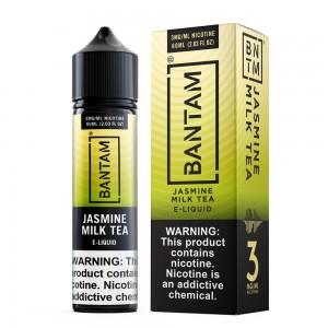 Bantam   Jasmine Milk Tea (60ml)