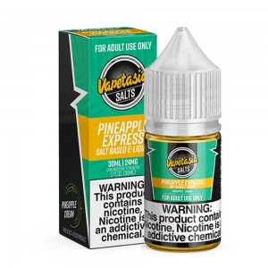 Vapetasia Salt Pineapple Express (30ml)