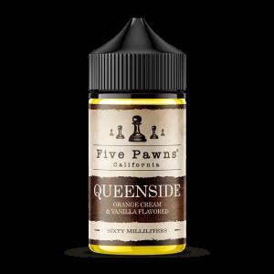 Five Pawns Queenside (60ml)