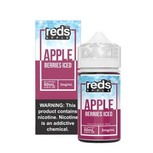 Reds Apple | Berries Iced (60ml)