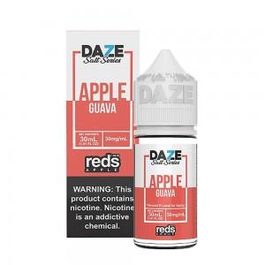 Reds Apple Salt | Guava (30ml)