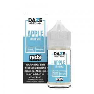 Reds Apple Salt | Fruit Mix (30ml)