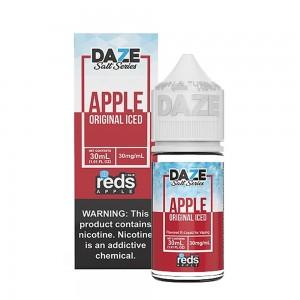 Reds Apple Salt | Original Iced (30ml)