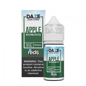Reds Apple Salt | Watermelon Iced (30ml)