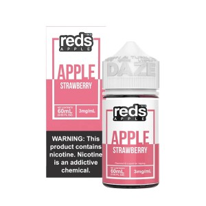 Reds Apple | Strawberry (60ml)