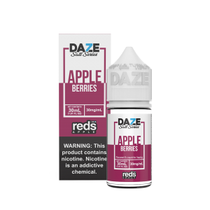 Reds Apple Salt | Berries (30ml)