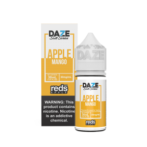 Reds Apple Salt | Mango (30ml)