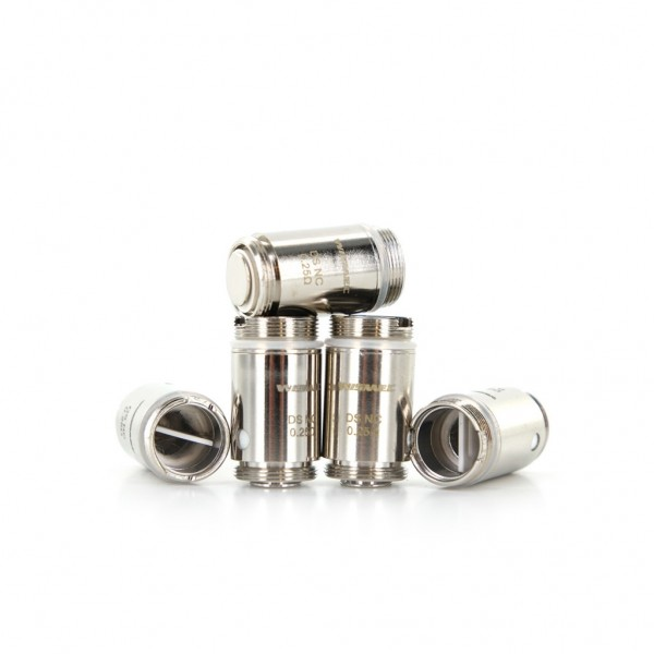 DS NC Coil - 0.25ohm