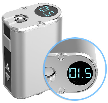 Mini iStick LED Display